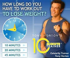 10 Minute Trainer Beachbody