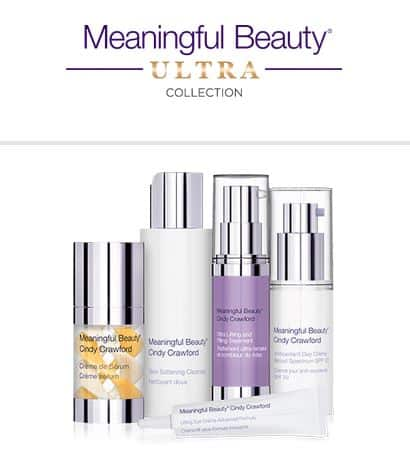 Meaningful Beauty Ultra