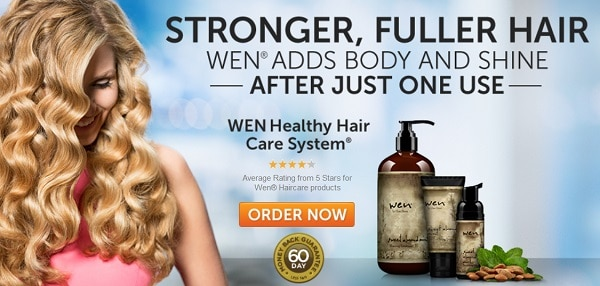 Wen Hair Care System